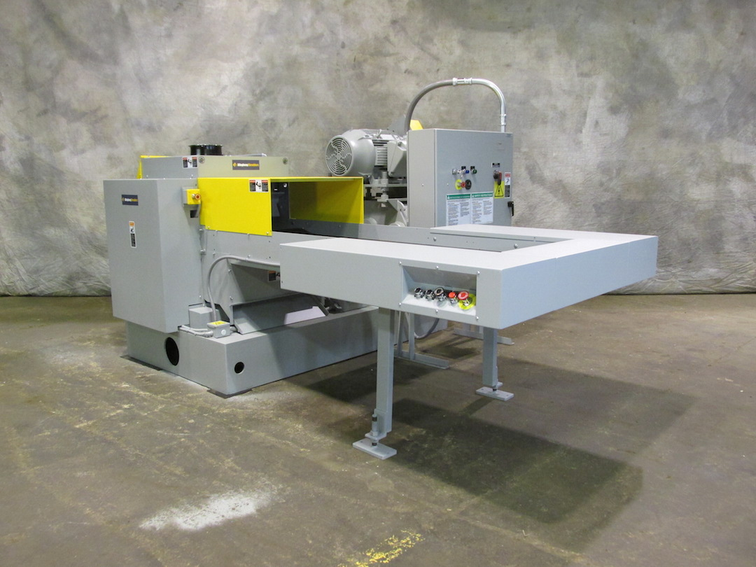 Industrial Shredder Allegheny 1000 Series Industrial Shredder 3