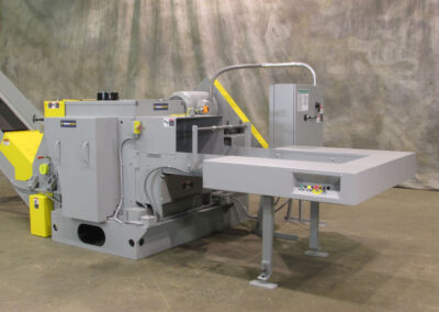 Industrial Shredder Allegheny 1000 Series Industrial Shredder 4