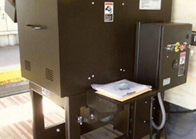 Mobile Hard Drive Shredder Allegheny Mobile Hard Drive Install 2