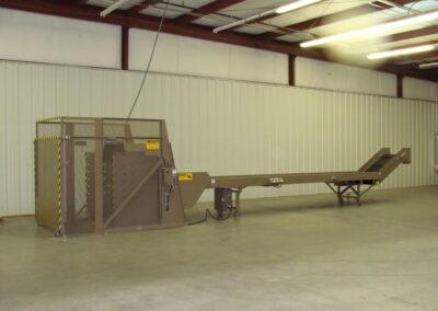 Belt Conveyor Allegheny Shredders Conveyor 3
