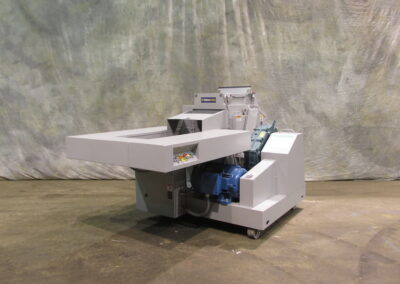 Industrial Shredder Allegheny 100 Series Shredder 2