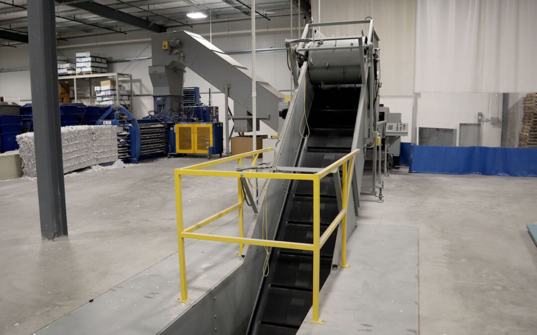 Top Industrial Shredders | Still Trying To Get A Shredder?