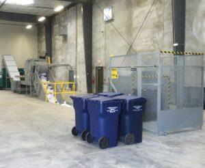 Industrial Shredder Allegheny Industrial Shredder System 2
