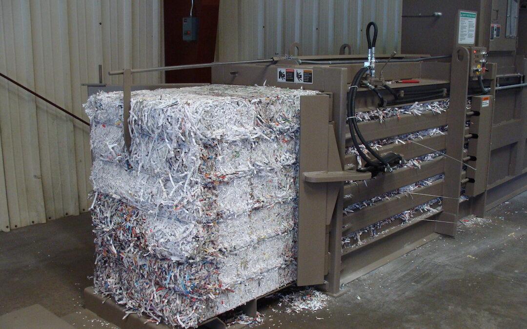 Best Industrial Shredders